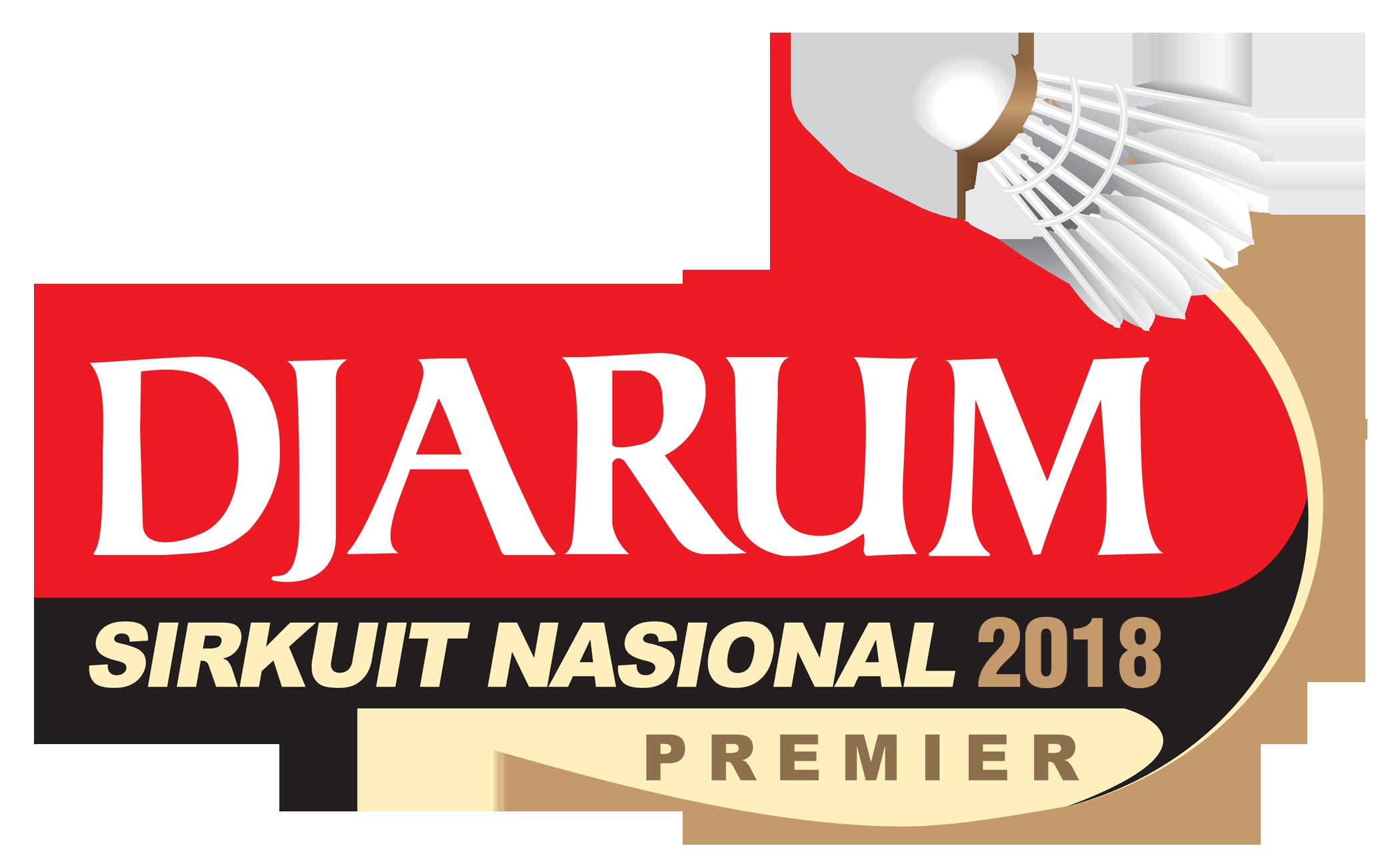 Djarum Sirnas Premier Jawa Barat Open
